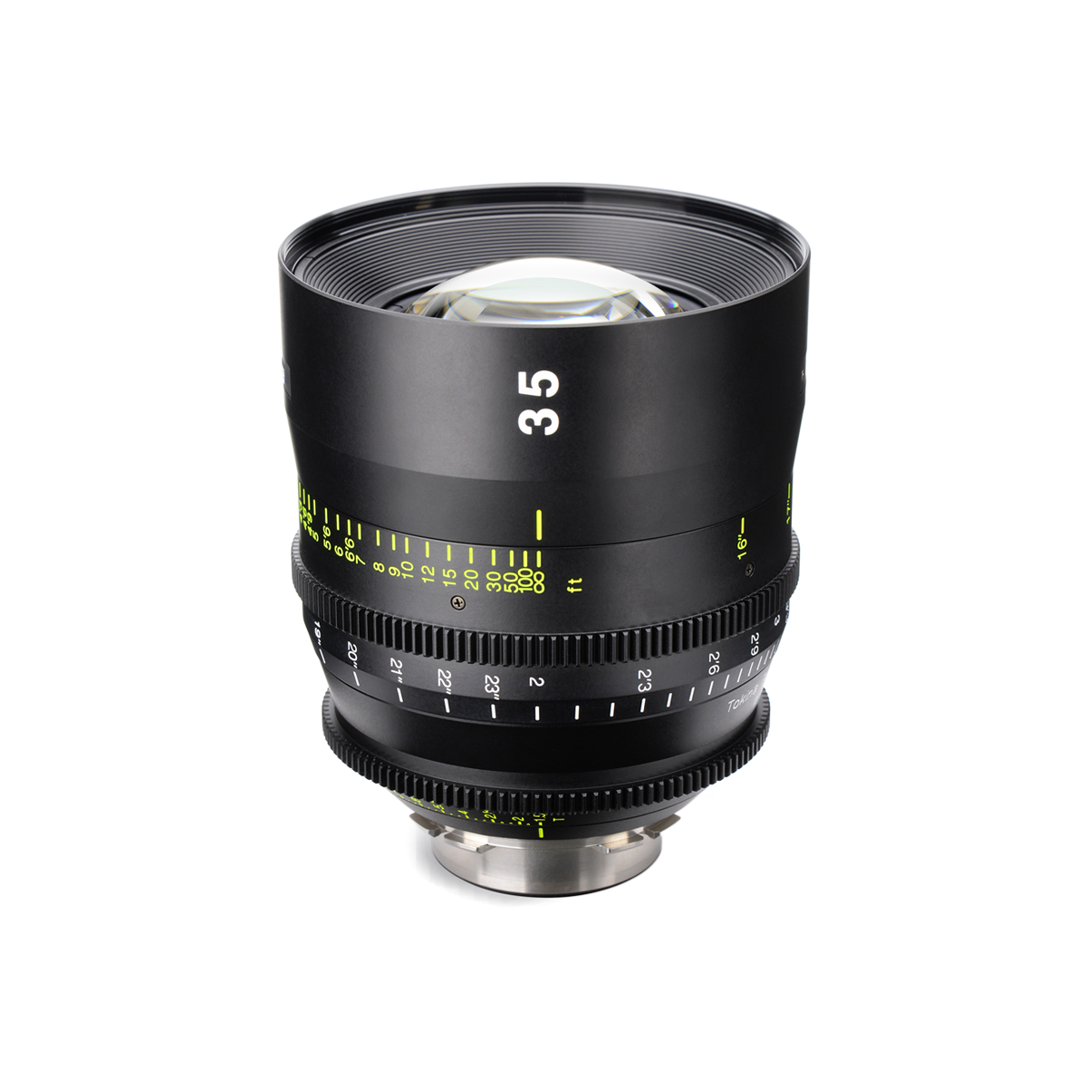 TOKINA - AT-X 35mm T1,5 monture Micro 4/3 - Objectif Cinéma