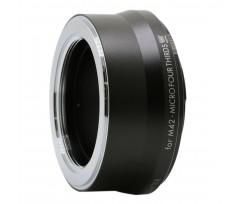 KENKO - Bague d'adaptation pour optiques en monture M42 vers Micro 4/3.