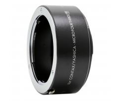 KENKO - Bague d'adaptation pour optiques en monture Contax vers Micro 4/3.