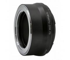 KENKO - Bague d'adaptation pour optiques en monture M42 vers Fujifilm X.