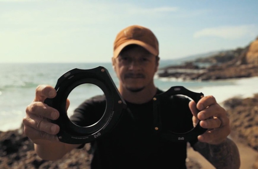 Introducing the COKIN EVO filter holder system by Stan Moniz