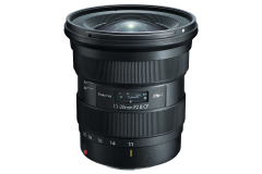 Introduction of the new Tokina atx-i 11-20mm F2.8 CF